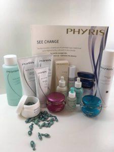 kosmetika brno phyris